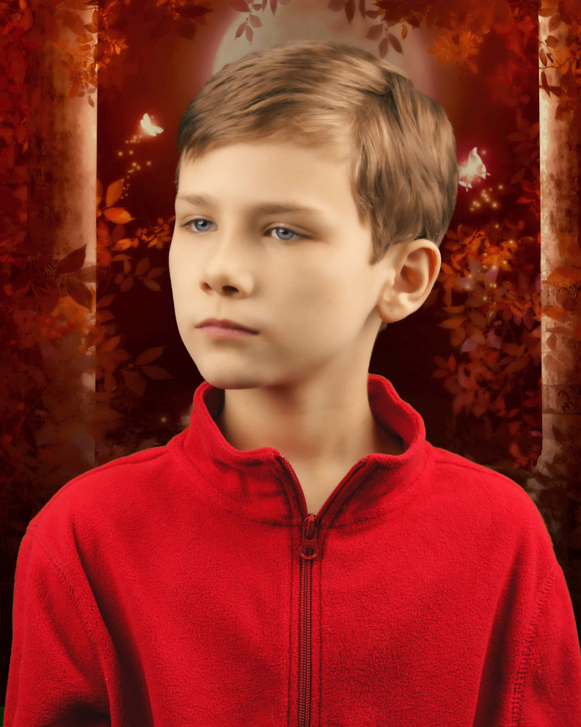 Quenten-red-shirt-enchanted-forest.jpg